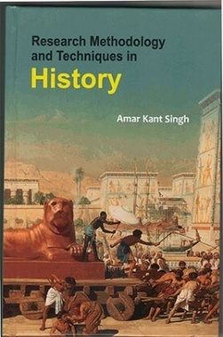 Research Methodology & Techniquies In History