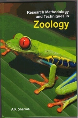Research Methodology And Techniques In Zoology