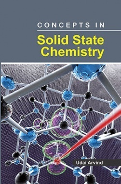 Concepts In Solid State Chemistry