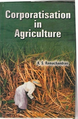 Corporatisation in Agriculture