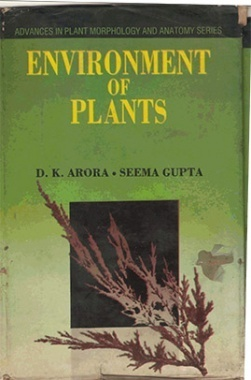 Environment of Plants