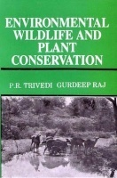 Environmental Wildlife and Plant Conservation