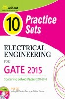 Practice Workbook - ELECTRICAL ENGINEERING for GATE 2015