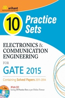 Practice Workbook - ELECTRONICS & COMMUNICATION ENGNEERING for GATE 2015