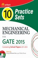 Practice Workbook - MECHANICAL ENGNEERING for GATE 2015