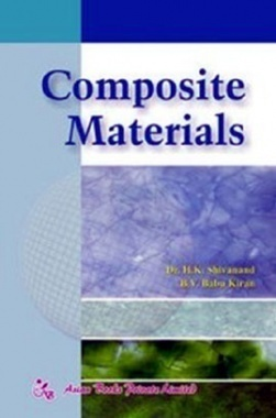 Composite Material eBook