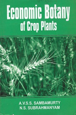 Economic Botany of Crop Plants