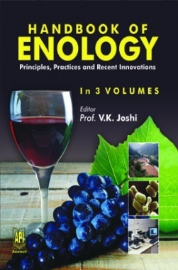 Handbook of Enology: Principles, Practices and Recent Innovations - Volume 1