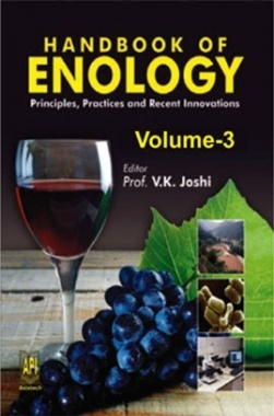 Handbook of Enology: Principles, Practices and Recent Innovations - Volume 3