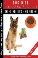 Dog Diet – The Right Food For Your Dog