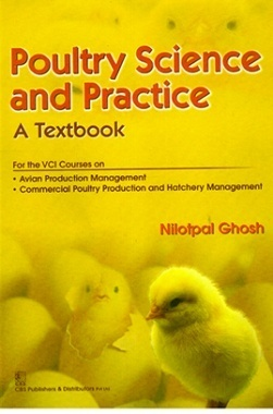 Poultry Science and Practice : A Textbook