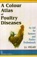 A Colour Atlas of Poultry Diseases