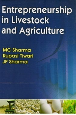 Entreprenuership in Livestock and Agriculture