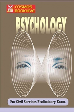 Psychology For Civil Services Preliminary Exam