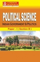 Political Science : Indian Government & Politics Paper-I (Section B)