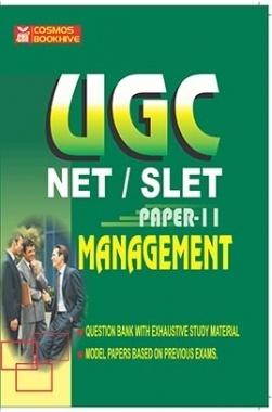 UGC NET/SLET Management Paper-II