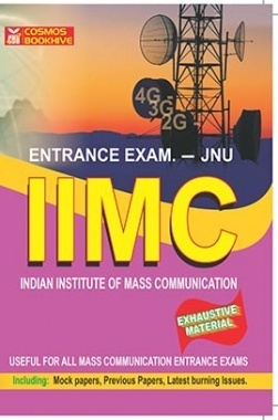 Indian Institute of Mass Communication (IIMC) Entrance Exam