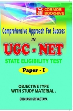 Comprehensive Approach For Success In UGC-NET Paper-I