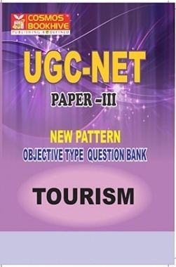 UGC-NET Paper-III Objective Type Question Bank Tourism (New Pattern)