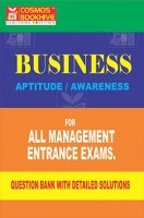Business Aptitude/Awareness For All Management Exam