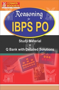Reasoning for IBPS-PO Question Bank With Detailed Solution