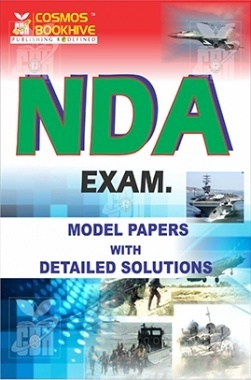 NDA Exam Model Papers With Detailed Solutions