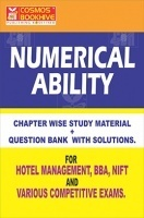 Numerical Ability For Hotel Management, BBA, NIFT And Other Various Competitive Exams