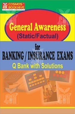 General Awareness For Banking And Insurance Exams