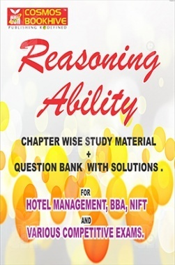 Reasoning Ability For Hotel Management, BBA, NIFT And Other Various Competitive Exams