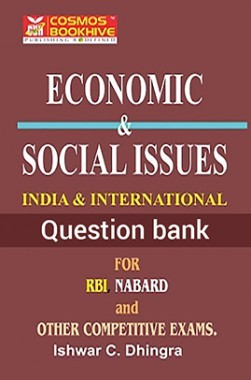 Economic And Social Issues India And International (Question Bank)