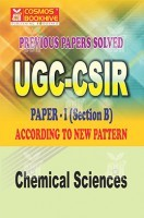 UGC-CSIR Previous Year Solved Paper-I (Section B) Chemical Sciences