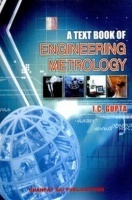 A Textbook of Engineering Metrology eBook By I C Gupta