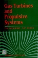 Gas Turbines and Jet propulsive System eBook By Khajuria and Dubey