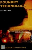A Textbook of Foundry Technology eBook By O P Khanna