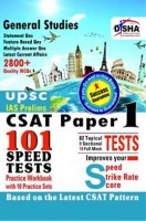 CSAT 101 Speed Tests Paper 1