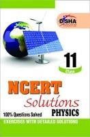 NCERT Solutions Class 11 Physics