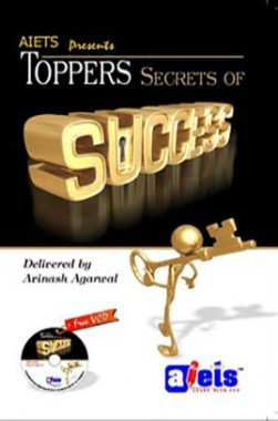 Toppers Secret of Success