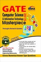 GATE Computer Science and Information Technology Masterpiece 2015  by Disha Publication