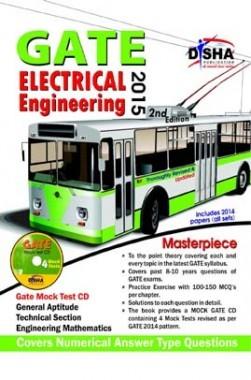 GATE Electrical Engineering 2015