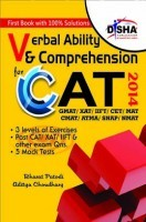 Verbal Ability and Comprehension Cat