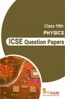 ICSE Sample Question Papers For Class 10 PHYSICS