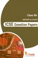 ICSE Question Papers For Class 9 History and Civics