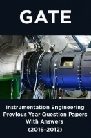 GATE Instrumentation Engineering Previous Year Question Papers With Answers (2016-2012)