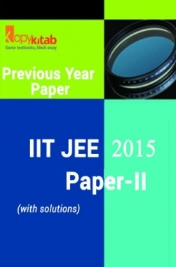 IIT JEE QUESTION PAPERS PAPER 2 WITH SOLUTIONS 2015