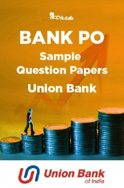 BANK PO Sample Question Papers For Union Bank