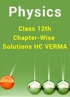 Concept of Physics Part 1 and Part 2 by HC verma Chapter wise Solution