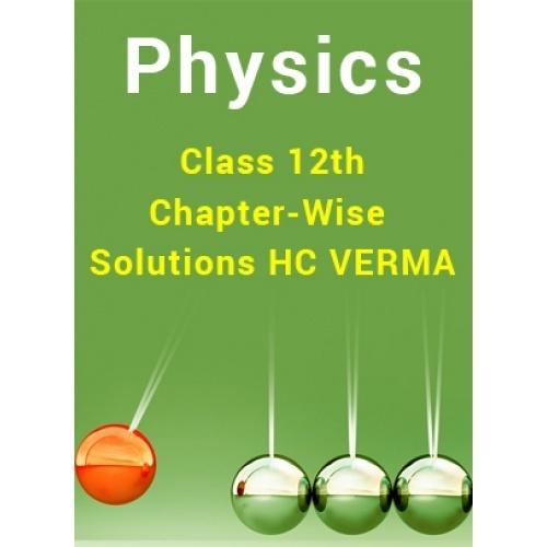 Physics by hcverma PDF download – DOWNLOAD