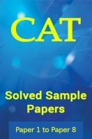 CAT Solved Sample Papers (Paper 1 to Paper 8)