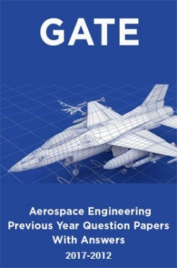 GATE Aerospace Engineering Previous Year Question Papers With Answers (2016-2012)