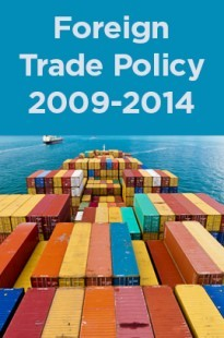 Foreign Trade Policy 2009-2014